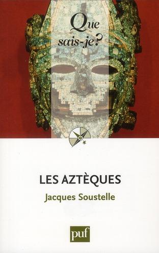 LES AZTEQUES (10E EDITION)