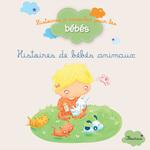 Vente EBooks : Histoires de bébés animaux  - Ghislaine Biondi - Delphine Bolin