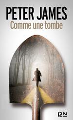Vente Livre Numérique : Comme une tombe  - Peter JAMES