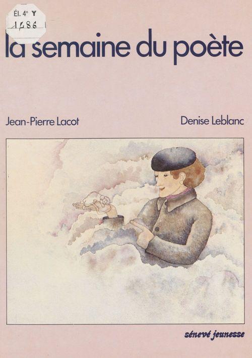 La Semaine du poète