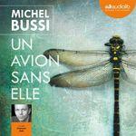 Vente AudioBook : Un avion sans elle  - Michel Bussi