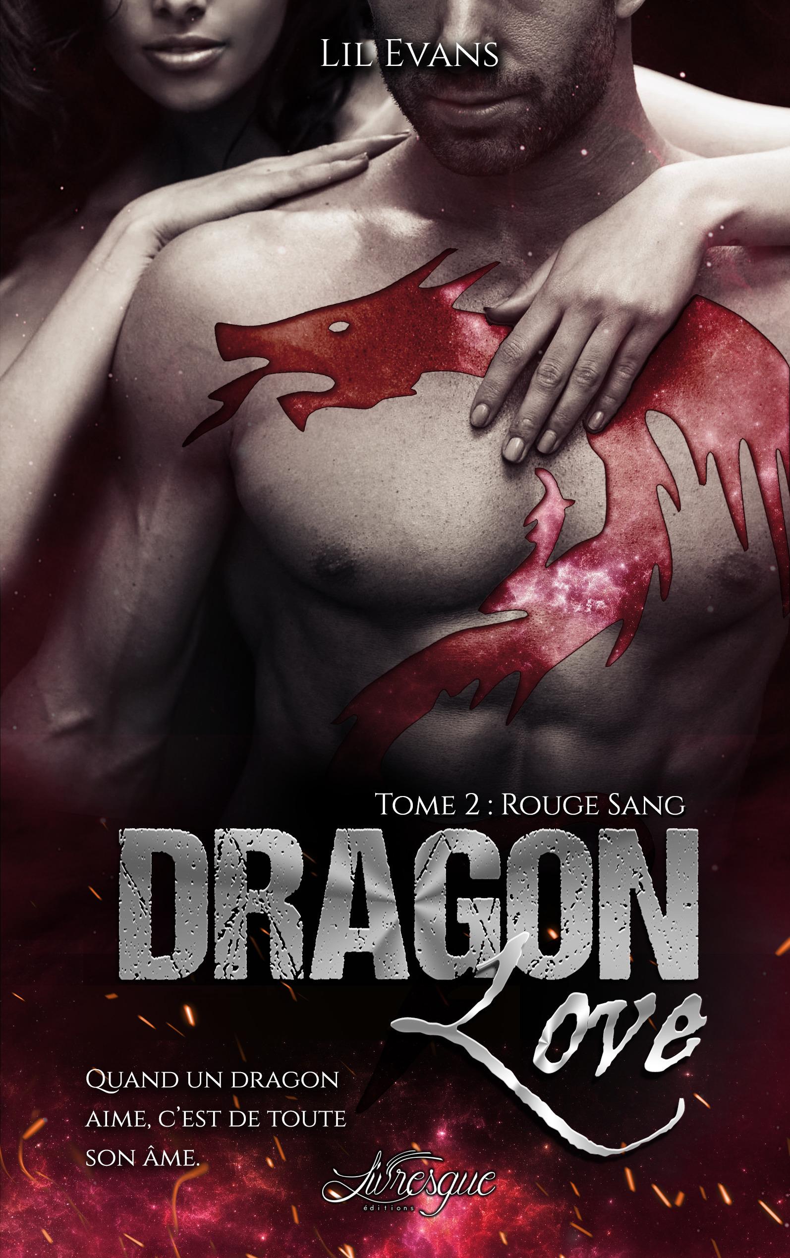 Dragon Love, tome 2
