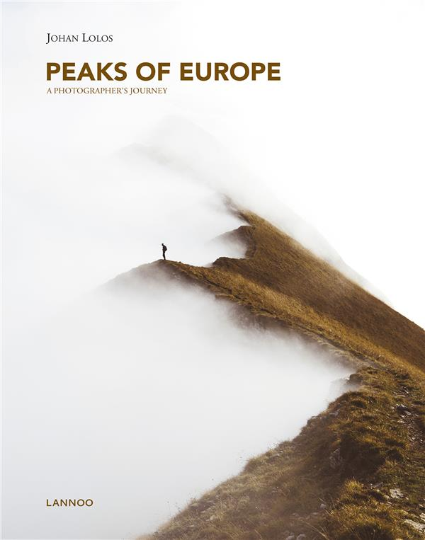 Peaks of Europe. a photograper's journey