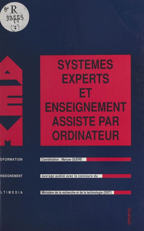 Systemes experts