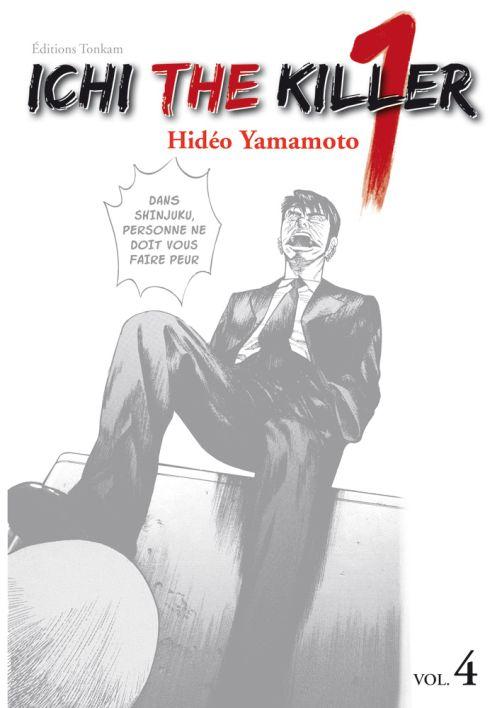 Ichi the killer t.4
