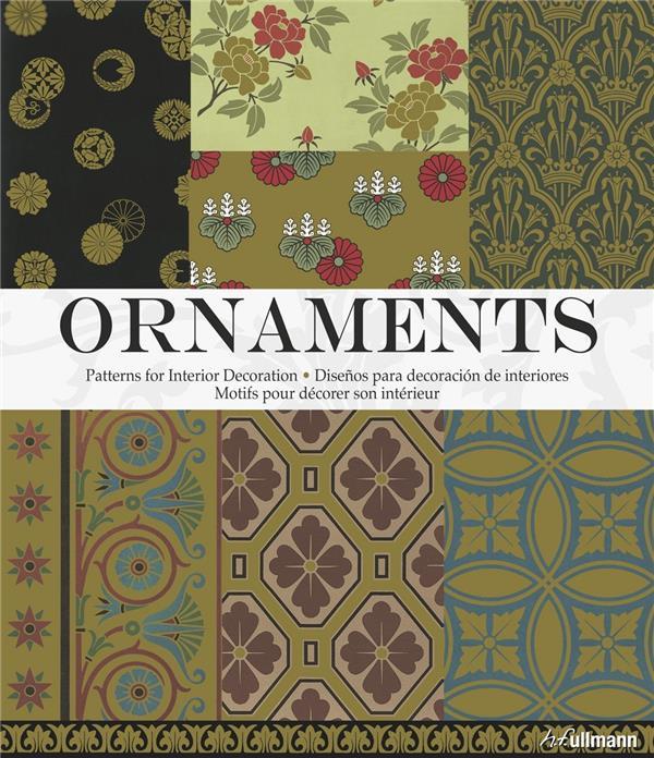 Ornements ; ornaments