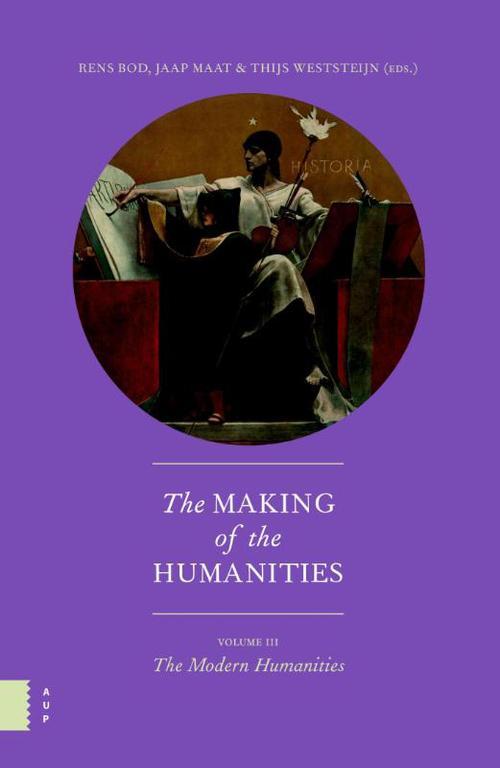 The modern humanities