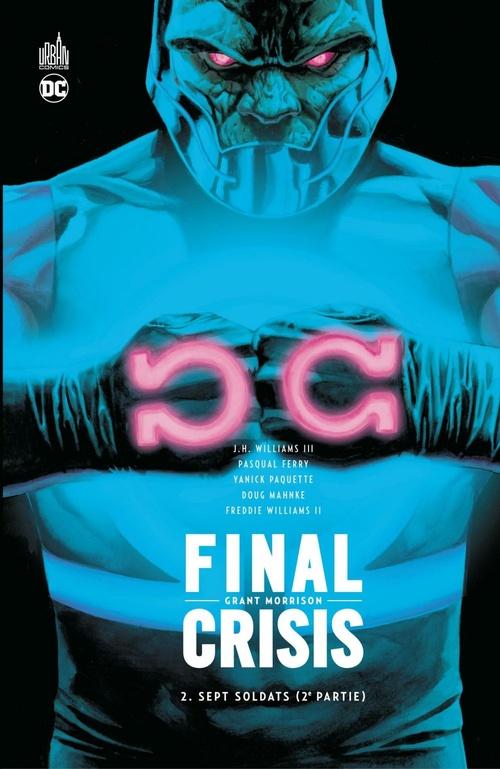 Final Crisis - Sept Soldats (2ème partie)