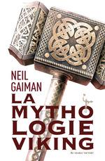 Vente Livre Numérique : La Mythologie viking  - Neil Gaiman