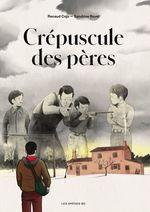 Vente Livre Numérique : Crépuscule des pères  - Renaud Cojo