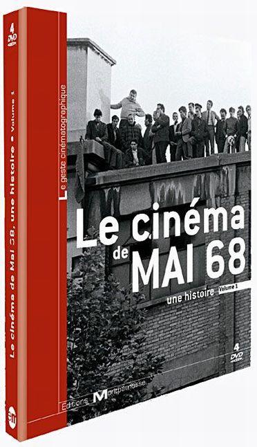 Le Cinéma de Mai 68 - Vol. 1