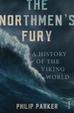 Vente Livre Numérique : The Northmen's Fury  - Philip Parker