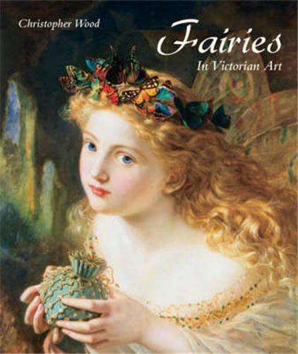 Fairies in victorian art /anglais