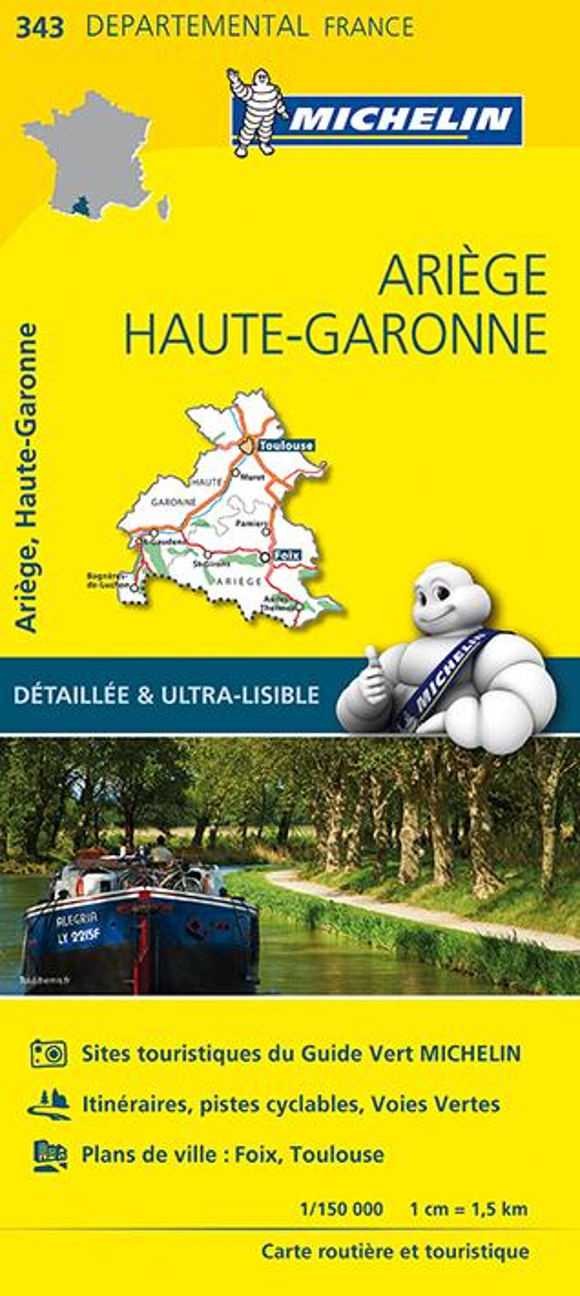 ARIEGE, HAUTE-GARONNE