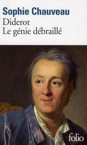 Diderot le génie débraillé