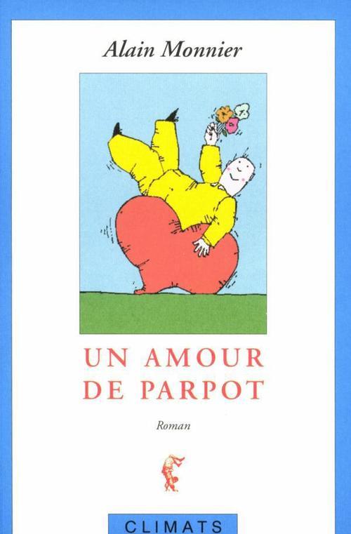 Un amour de Parpot
