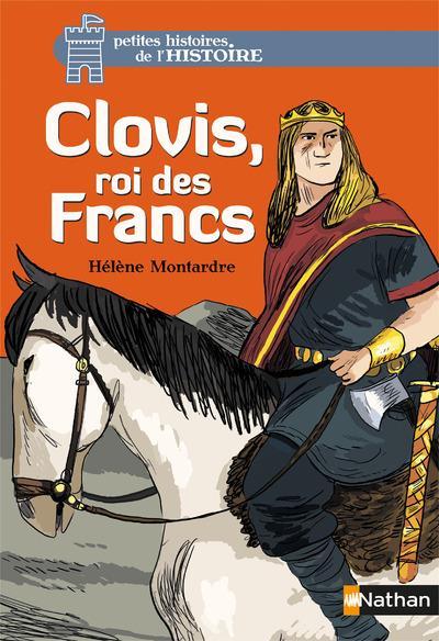 Clovis, rois des Francs