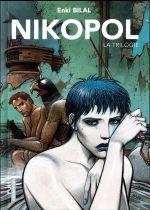 Couverture de La Trilogie Nikopol
