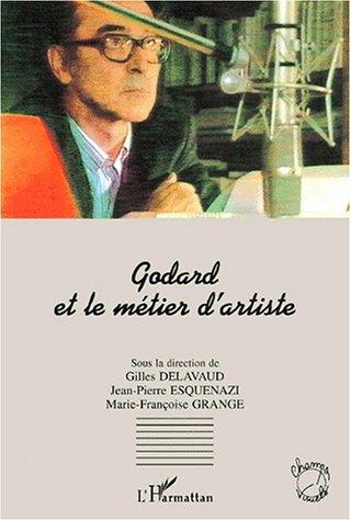 Godard et le métier d'artiste