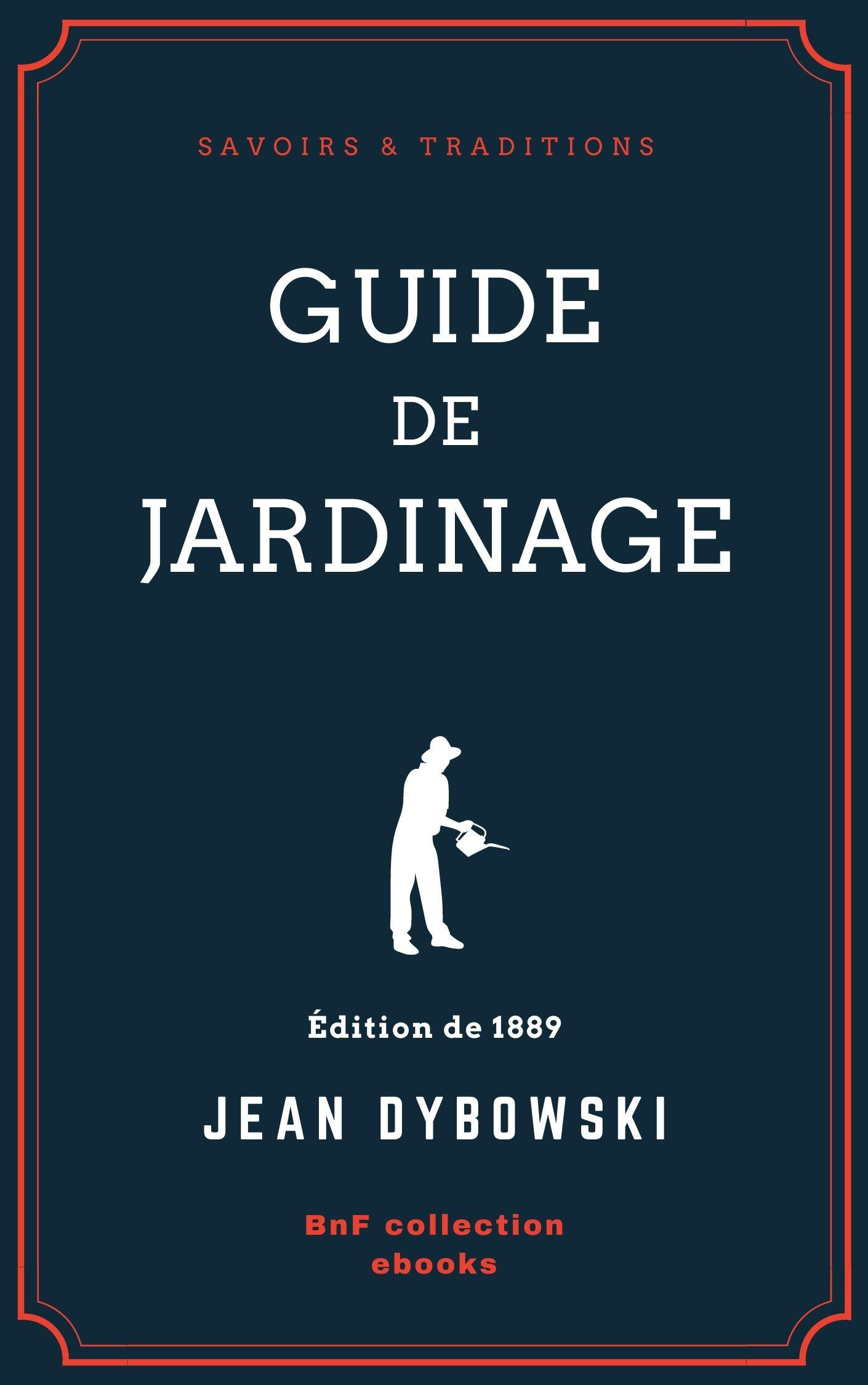 Vente EBooks : Guide de jardinage