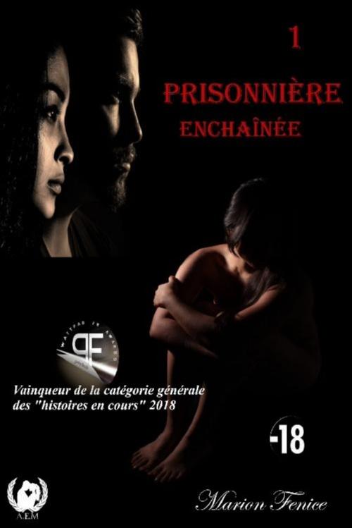 Prisonnière - Tome 1