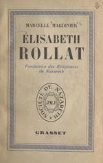 Élisabeth Rollat