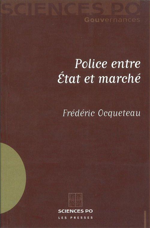 Polices entre état et marché