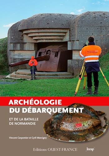 Archéologie du débarquement et de la bataille Normandie