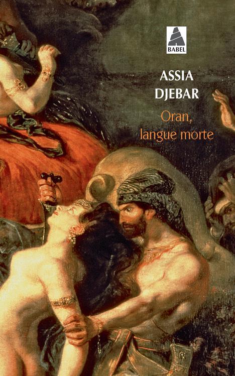 Oran, langue morte