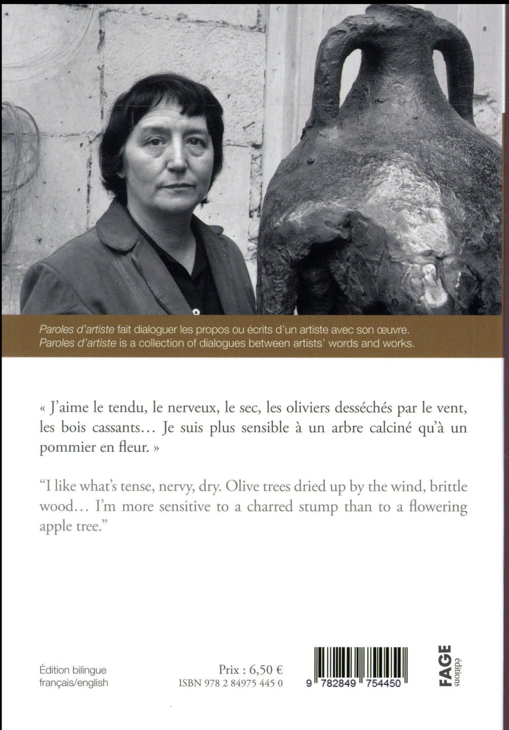 Germaine Richier
