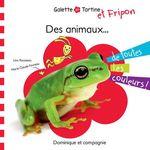 Vente EBooks : Des animaux de toutes les couleurs !  - Lina Rousseau