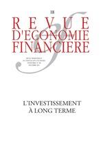 Vente Livre Numérique : L'investissement à long terme  - Ouvrage COLLECTIF