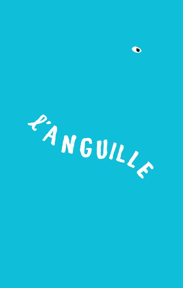L'ANGUILLE