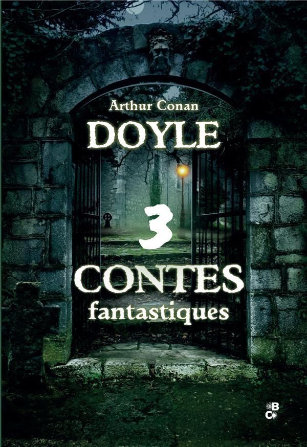 3 contes fantastiques