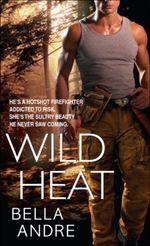 Vente Livre Numérique : Wild Heat  - Bella Andre