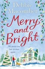Vente EBooks : Merry and Bright  - Debbie Macomber