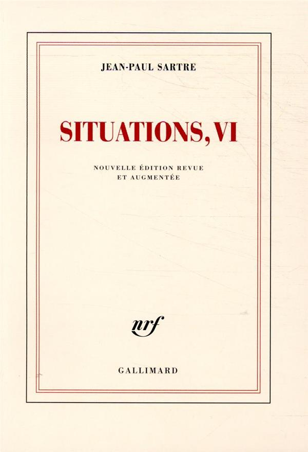 Situations t.6