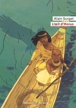 Vente Livre Numérique : L'OEil d'Horus  - Alain Surget