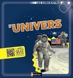 Vente Livre Numérique : L'univers - Les concentrés  - David Wilgenbus - Mathieu Hirtzig