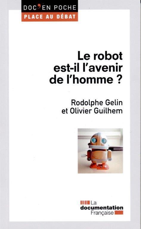 Le robot est-il le futur de l'homme ?
