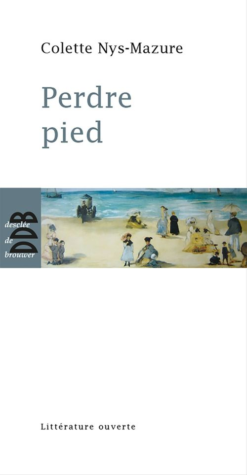 Perdre pied