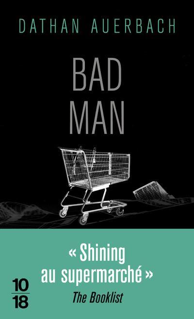 AUERBACH DATHAN - BAD MAN