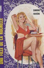 Une fille de La Rochelle  - Simone Rivière