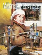 Vente EBooks : Le Maître de peinture - Tome 02  - Frédéric RICHAUD - Michel Faure - Makyo