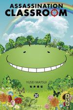 Vente EBooks : Assassination classroom, tome 20  - Yusei Matsui