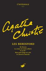 Vente Livre Numérique : Les Beresford t.1  - Agatha Christie