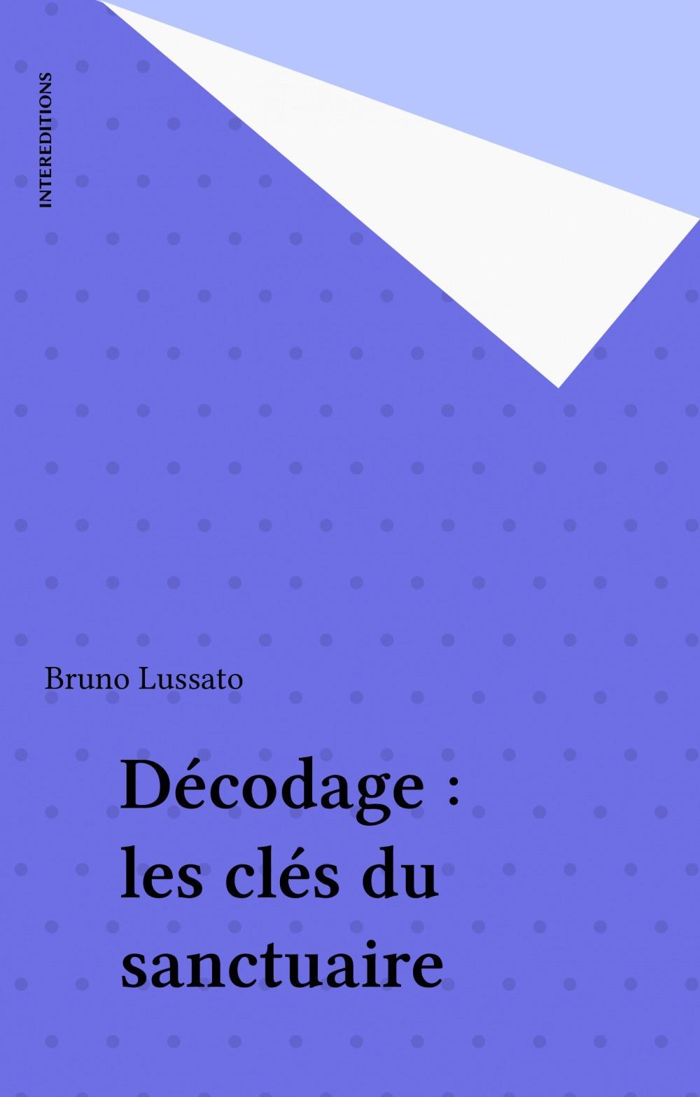 Decodage