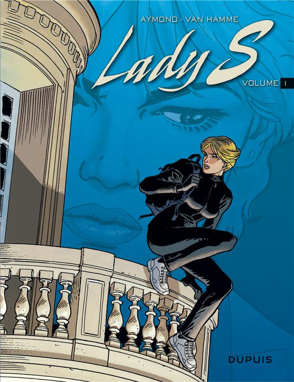 Lady S. ; Integrale T.1