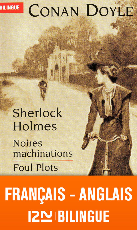 Noires machinations ; foul plots