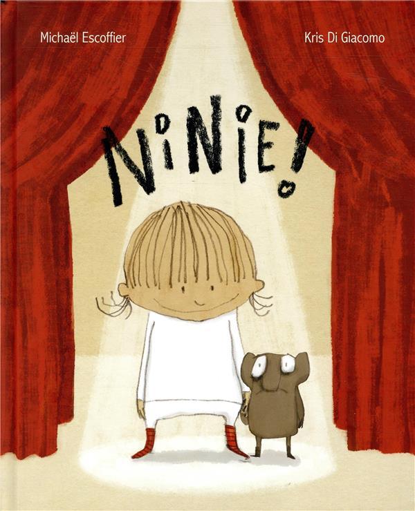 Ninie !